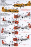 X48112 1/48 North-American T-28B Trojan (7) decals